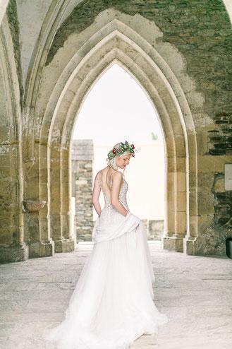 Hochzeit planen und organisieren in Niederösterreich - Hochzeitsplanung in der Wachau z.B. in Krems, Stein oder Dürnstein