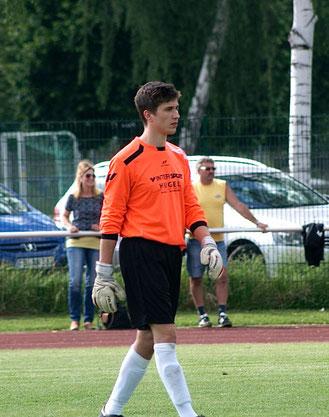 Maurice Böck 1