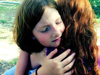 Therapeutische Arbeit in Leipzig: Inneres Kind heilen
