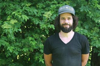 Stefan Ganser, Garten Regisseur, Garten- und Landschaftsbau, in München