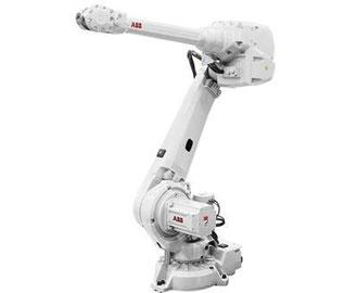 Housse de protection pour robot ABB IRB 4600 HDPR