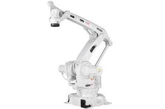 Housse de protection pour robot ABB IRB 460 HDPR