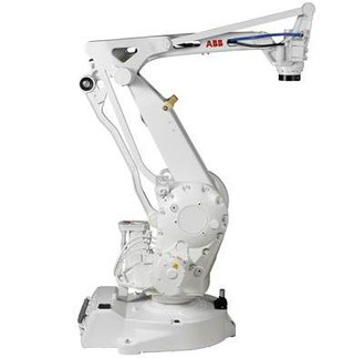 Housse de protection pour robot ABB IRB 260 HDPR