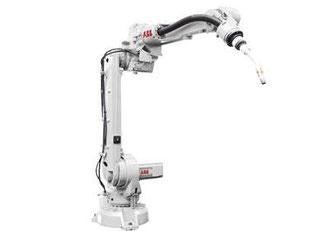 Housse de protection pour robot ABB IRB 2600 ID HDPR