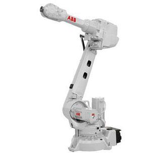 Housse de protection pour robot ABB IRB 2600 HDPR