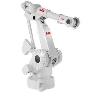 Housse de protection pour robot ABB IRB 4400 HDPR