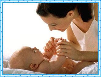 Рождение малыша особое событие в семье