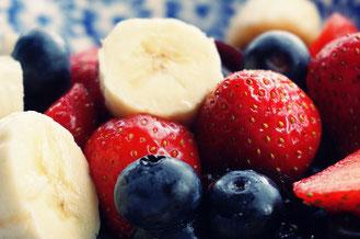 Foto: Frisches Obst