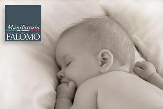 lettino baby bebè bimbo neonato lattante materassi ferrara manifattura falomo