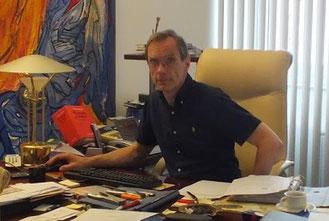 Rechtsanwalt Ralf Niehus