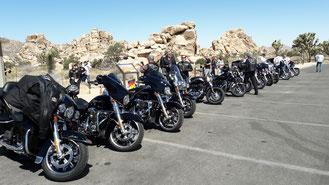 wildwest motorradreisen usa motorradreisen Eaglerider