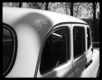 Surrey Wedding Cars
