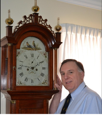 Andrew Dervan is the featured speaker on Thursday, Dec. 6, at the Zeeland Historical Society's annual membership dinner at the Colonial Clock Building at 201 W. Washington Ave., Zeeland. Contributed