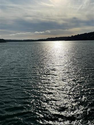 ꧁ Photo personnelle, Bangor, Pays de Galles ꧂