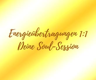 Finde Deinen Seelenweg, Dein Seelenlicht leuchten lassen, Seelenbotschaften empfangen, Medium Norma Bendt, 1:1 Soul Sessions, Die Energiewandlerin