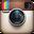 Instagram Share Button