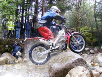 SSDT'09 - Leanachen Forest