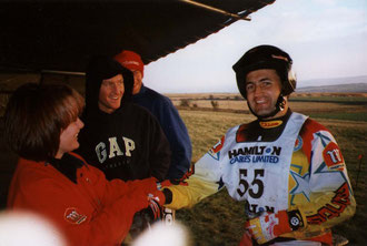 Scott Trial 1997 - Caroline Sandiford-Jake Miller
