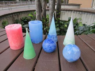 original candle★