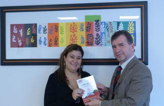 leucémie livre blanc LMC Jean-Jacques ROMATET Directeur Général AP-HM Assistance Publiques Hôpitaux Marseille Christine BARA leucemie myeloide chronique
