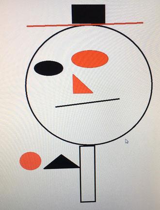 Paint: alleine Ballspielen