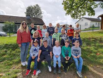 Klasse 2bk- Frau Thelen