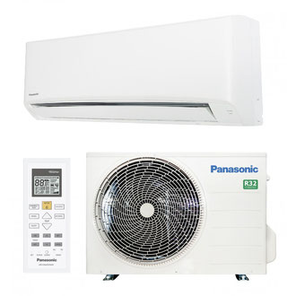 Panasonic air conditioners fault codes (DTC)