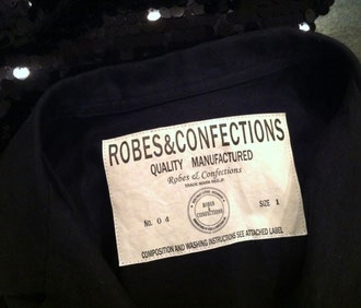 ROBES&CONFECTIONS
