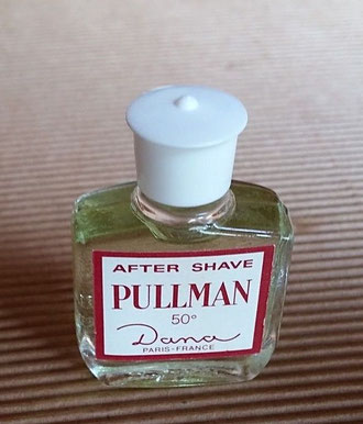 PULLMAN - AFTER SHAVE 50°