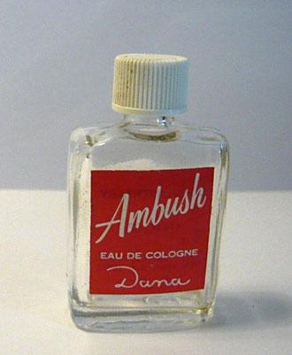 DANA - AMBUSH, EAU DE COLOGNE