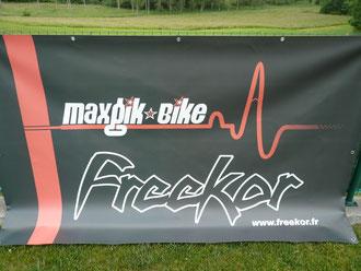 Réalisée en partenariat avec Freekor.