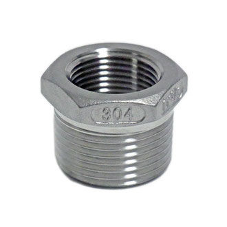 SUS304  ブッシュ 耐圧1.0MPa