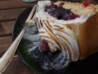 Geholt: Kuchen. Ich hatte keine lust zum backen. Unglaublich aber wahr.