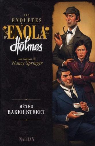 Sherlock Holmes en pastiches, romans, essais... - Page 7 Image