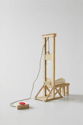 Chap 35 - La guillotine