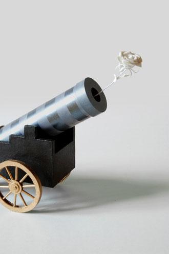 Chap 52 - Le canon à la rose