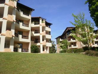 Residence de standing - 46 Logements