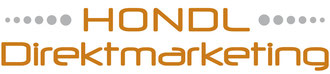 Logo-Relaunch Hondl Direktmarketing