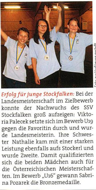 Gemeindezeitung September 2016