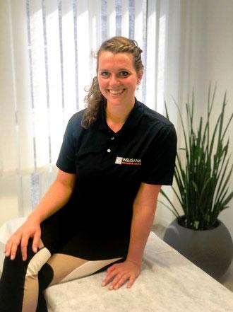 Elena Iserloth, Diplom Physiotherapeutin Basel, Therapie Basel, Pilates Basel, Schmertherapie Basel