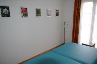 Raum für Einzelstunden