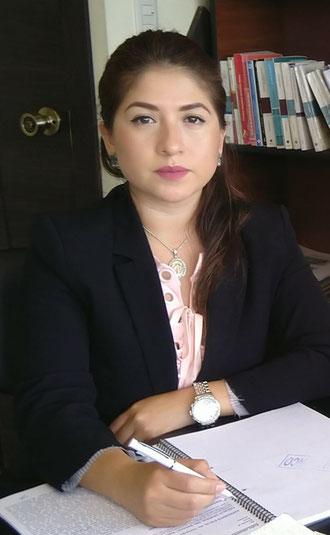 Ab. Viviana Zambrano
