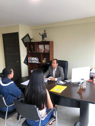 abogados en santo domingo ecuador