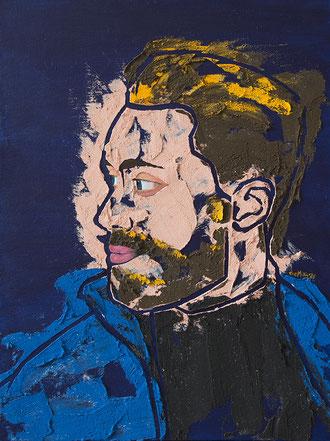 Carlos Blue