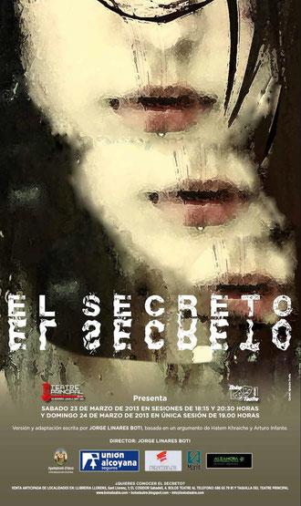 Cartel de Ignacio Trelis