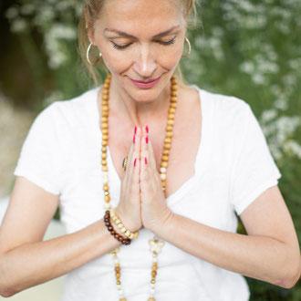 Susanna Suter Spiritual Coach Medium Blogger Blog Geduld Om