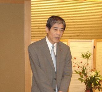 菅谷昭松本市長