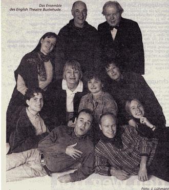 Club-members, 1999