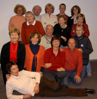 Club-members, Nov. 2005