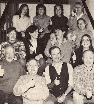 Club-members, 2001